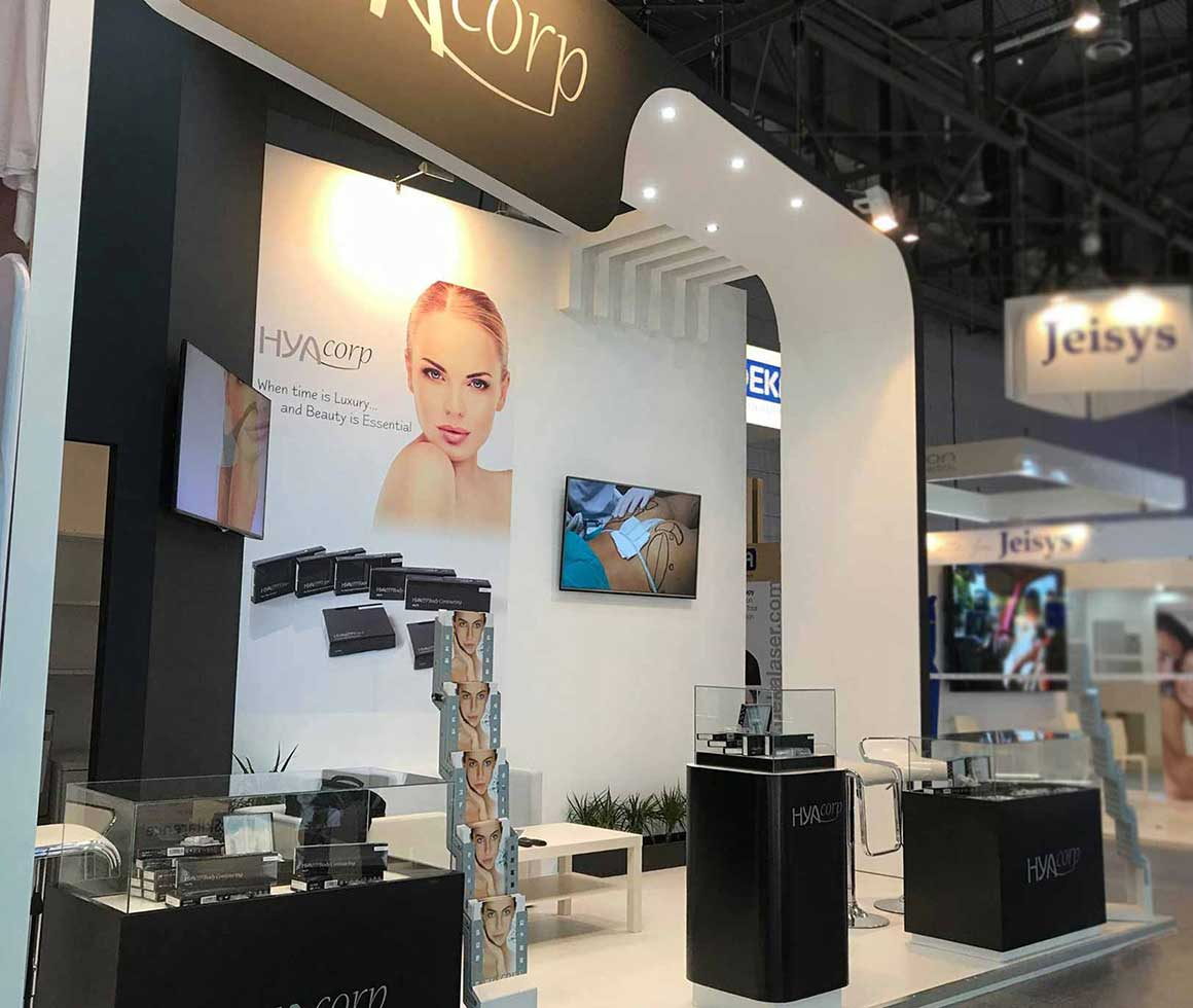 stand hyacorp